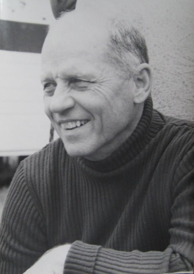 ROBERT HARRY HOVER (Rathmines, Australia, Spring 1975 (photo courtesy of Leslie Vanderham)