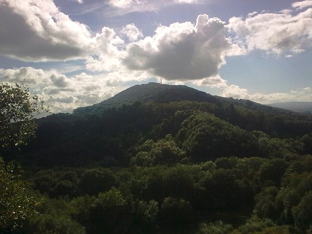 THE WREKIN (Photo source: https://schoolsprehistory.files.wordpress.com)