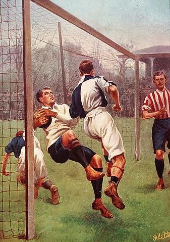 footballgoalie